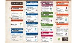 14 journées portes ouvertes bio organisées dans les Pays de la Loire