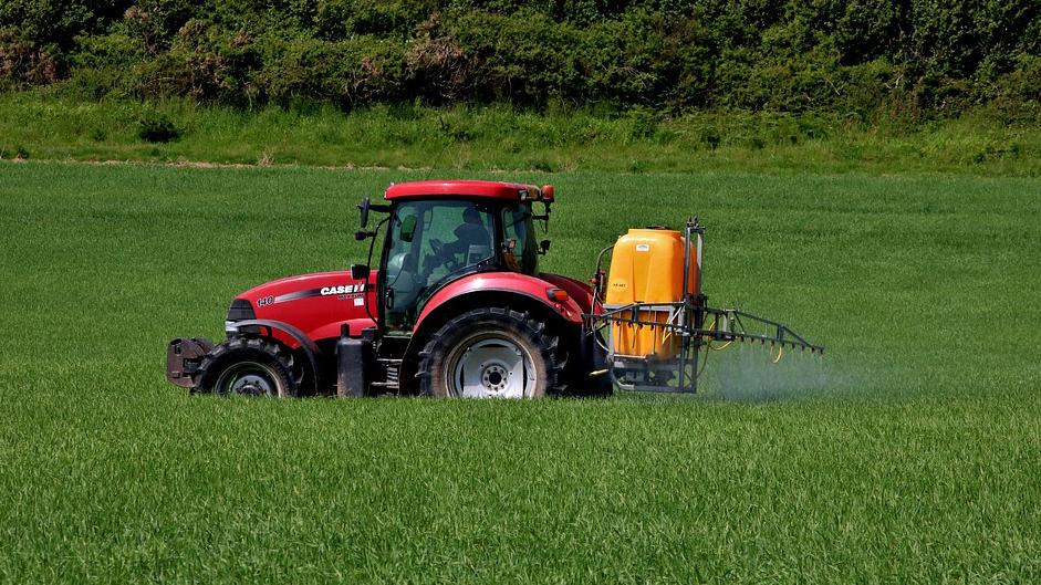 insecticides herbicides pesticides biocontrole