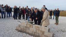 Le projet de méthanisation de Lévignac-de-Guyenne a été impilsé par un besoin de chaelur au niveau des installations municipales.