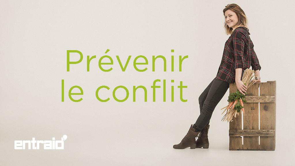 conflit, comment le prévenir
