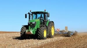 Parts de marché tracteurs 2018: John Deere en tête