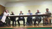besoins en main-d'œuvre des cuma, débat lors de l'AG des cuma Sarthe