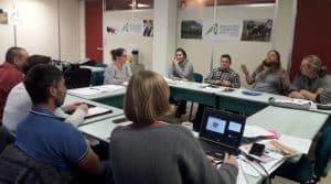 La réseau des cuma de Nouvelle-Aquitaine mise sur l'emploi et la formation.