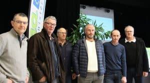 cuma épandage, débat dans le Finistère