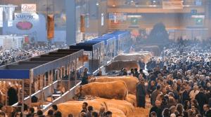 agriculture salon pac emmanuel macron