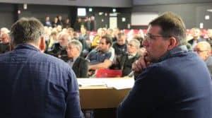 fédération des cuma normandie ouest en AG