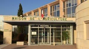 Les missions des chambres d'agriculture, plusieurs champs d'information et d'accompagnement des agriculteurs, en particulier en matière de réglementation.