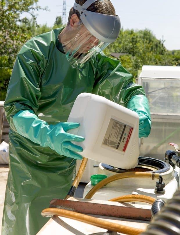 Manulatex tablier eco protect plus