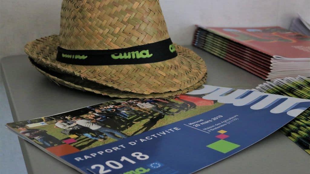 Salarié en cuma : table ronde lors de l'AG de la cuma Bourgogne Franche-Comté