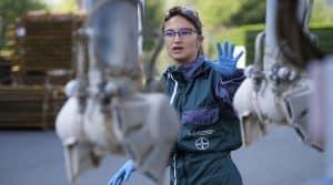 Marie-Aure Bourgeon fonceuse femme agroequipement agriculture entreprise consultante