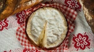camembert assemblee nationale ministre agriculture menu