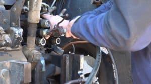 HighEnt 3000 pour flexible hydraulique