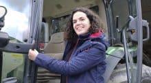 temoignage femme cuma apprentissage agricole formation emploi