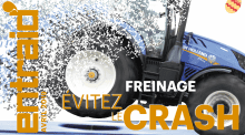 avril couverture mensuel freinage eviter crash