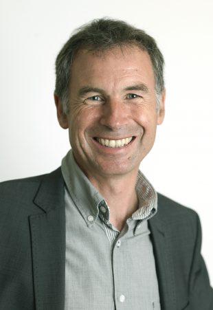 Christophe Perraud, secrétaire général de la FNCuma.