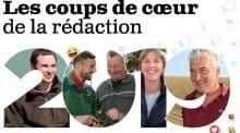 couverture mensuel magazine entraid 2019 coups de coeurs