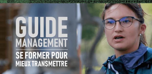 guide management 2019 former formation
