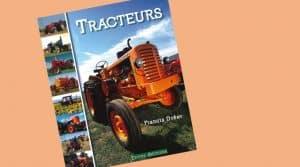 livre Tracteurs