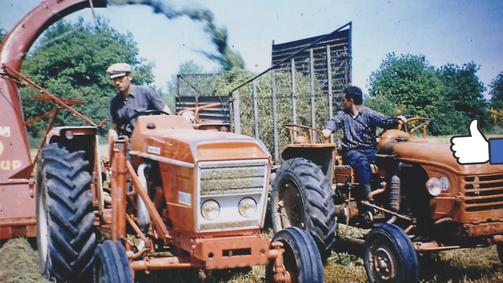 plus vieilles cuma france agriculture histoire