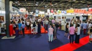 vinexpo bordeaux salon vin mondial exposition