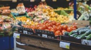 alimentation de qualité mission Carrefour