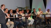 congrès Fncuma 2019 tribune