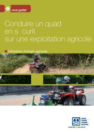 quad et règles de conduite