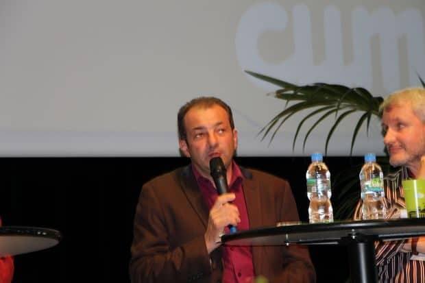 dérèglement climatique Olivier Touran