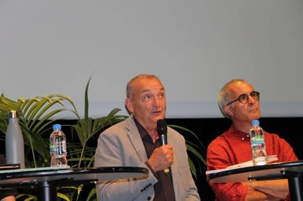 dérèglement climatique Philippe Pointereau Solagro