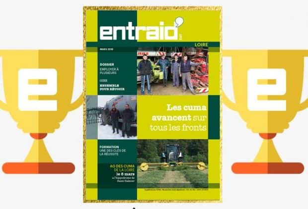 Entraid awards 2018
