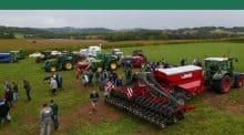 L'agroécologie nécessite des adaptations nombreuses et passionnantes sur les exploitations.