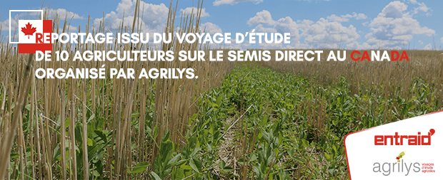 voyage semis direct Agrilys