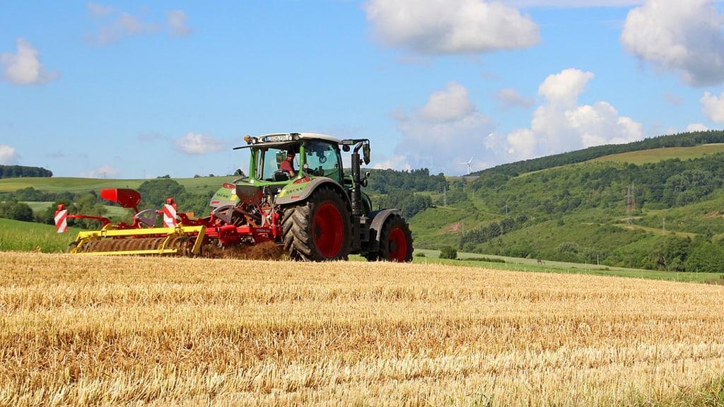agriculture ocde reorienter subventions climat environnement