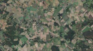 En 2019, la convergence progressive des aides directes à l'hectare