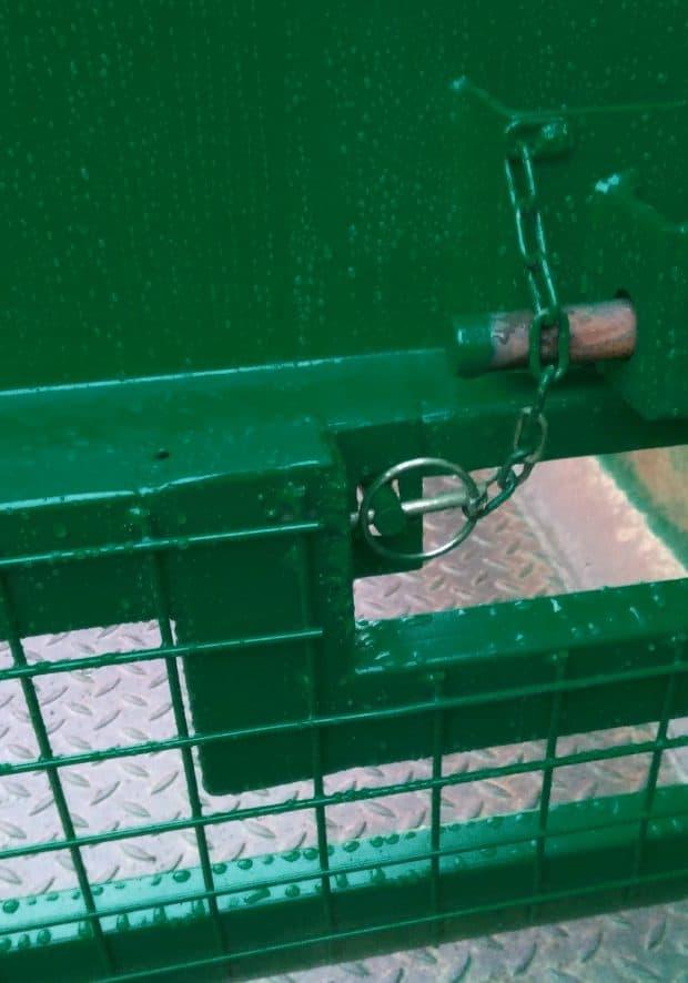 cuma-casse-graine-invention astuce agricole cloison betaillere ovins