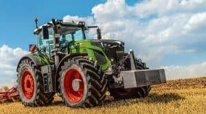 nouveautes agrotechnica fendt tracteur moissonneuse