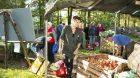 changement climatique, Kerenboeren exploitation cooperative Pays-Bas