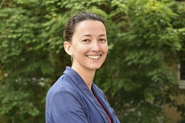 manon bossa chargé mission agroequipements