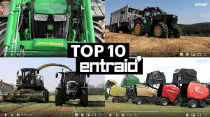 top10 videos entraid tests essais