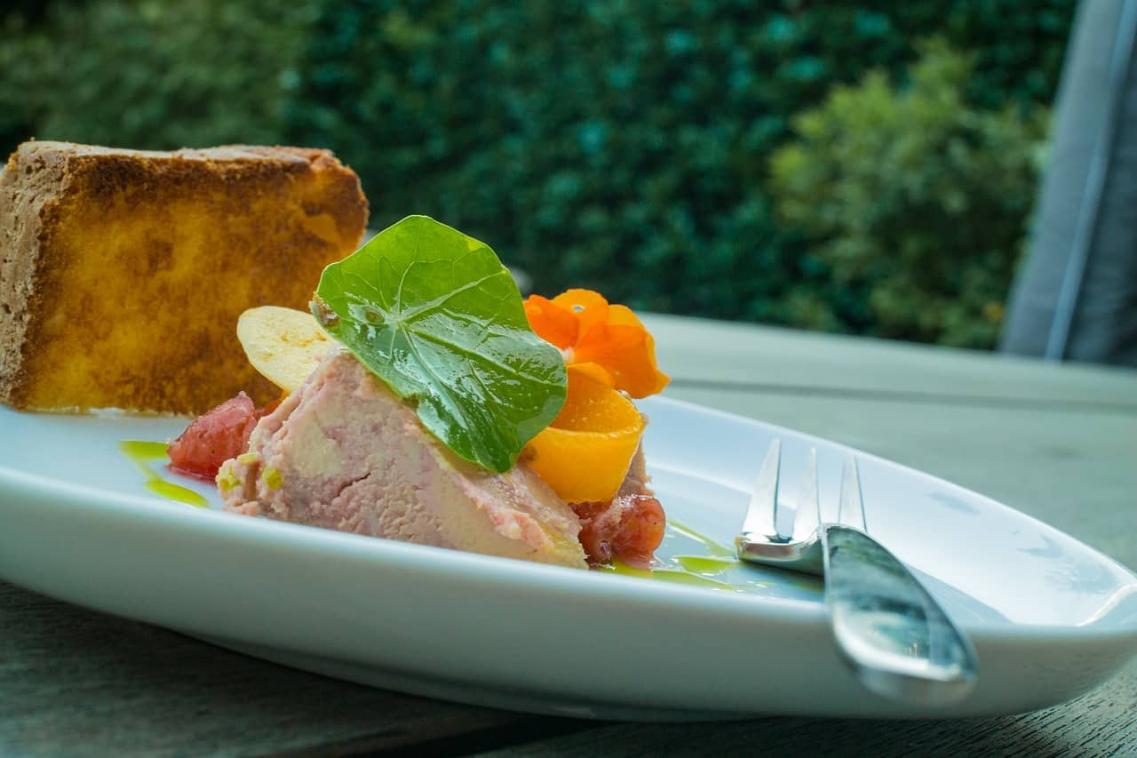 foie gras distributeur automatique landes autre specialite dax