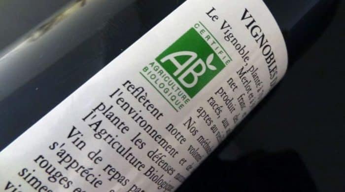 plus de vins bio au detriment du bordeaux foires consommateurs