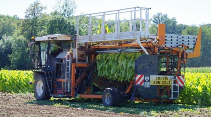 unique usine tabac perigord fermeture france dordogne