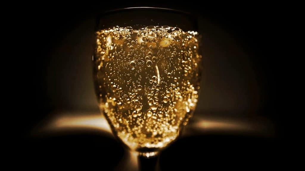 champagne 2019 bonne année