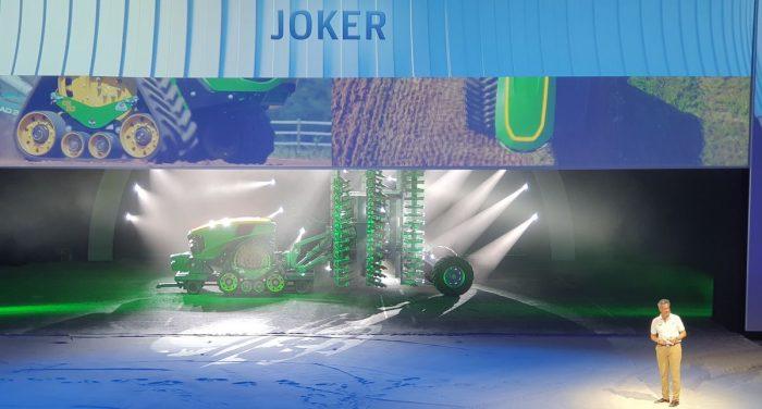 John Deere Joker