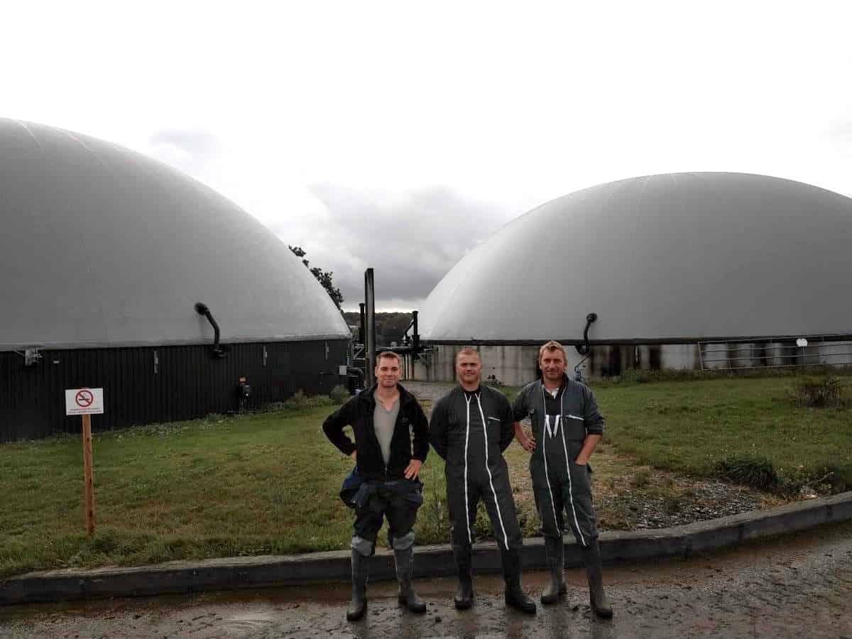 biogaz grdf metha