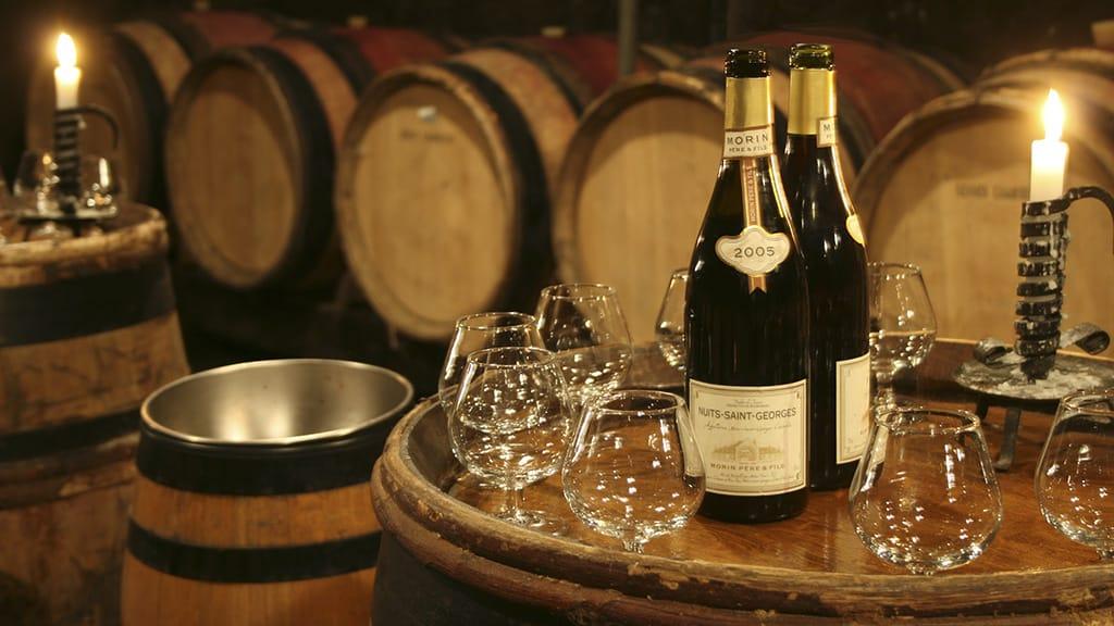 viticulture droit douane