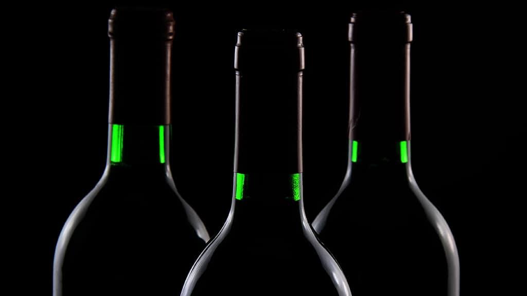sanctions américaines sur les vins français