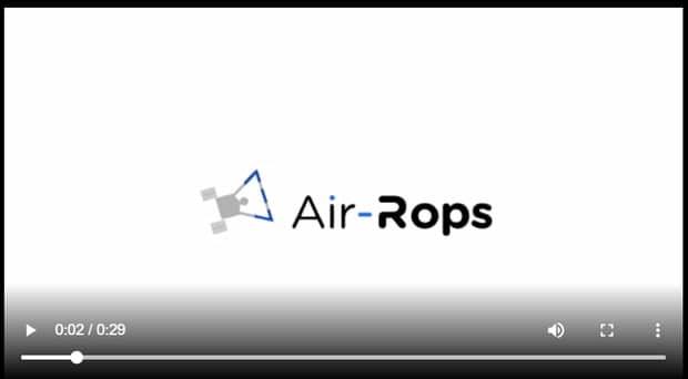 arceau pour quad Air-ROPS