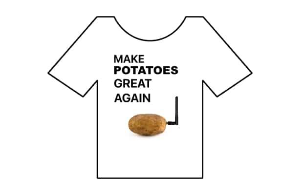 Potato-Nicolas Baldeck