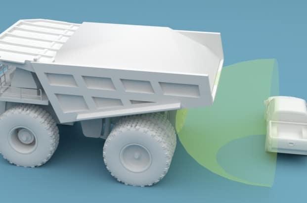 prévention des accidents sécurité caméra Brigade Electronics radar